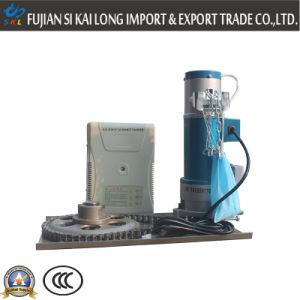 Electrical AC Motor for Roller Shutter Door with Remote (DC24V-800KG)