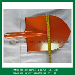 Spade Agricultural Tool Round Point Shovel Spade pictures & photos