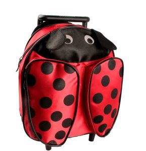 Cute Kids Travel Trolley Bag Sh-16051960 pictures & photos