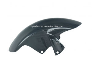 Carbon Fiber Motorcycle Part Front Fender for YAMAHA Yzf-R6 pictures & photos