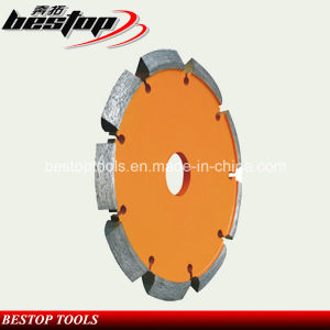 Diamond Granite Tuck Pointed Circular Saw Blade pictures & photos
