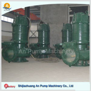 Heavy Duty Submersible Bilge Ballast Marine Sea Water Pump pictures & photos
