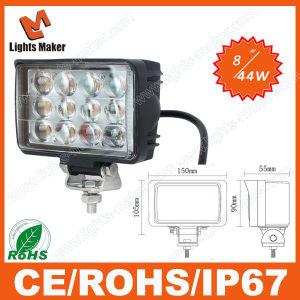 "Direct Factory Offer New44W, 8""Car LED Work Light/LED Work Light, LED Work Light"
