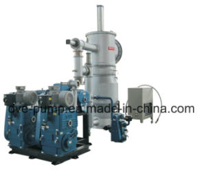 Vacuum Dehydration Crystallization Systems Used in Chemical Industry pictures & photos