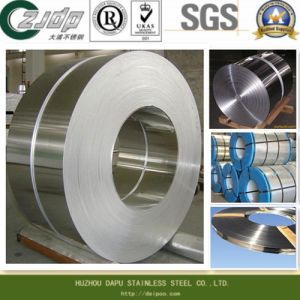 Hot Rolled Stainless Steel Coil (410) pictures & photos