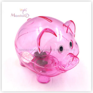 Pig Money Box (Size: 12*10*10cm) pictures & photos