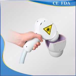 Portable 808nm Diode Laser Hair Removal Machine pictures & photos