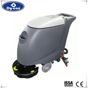 Automatic Best Colorful Scrubbing Machine for Hard Floor 004 pictures & photos