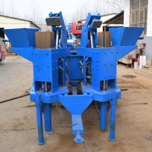 Twin Moulds Diesel Hydraulic Hydraform Clay Block Machine (M7mi) pictures & photos