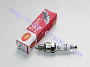 Yog Motorcycle Spare Plug Good Quality 10 12 14 mm D8tc E6tc A7tc CPR7e F7tc Cr9e  F5tc B7es Dr8ea Cr7hsa D6HS pictures & photos