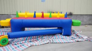 Hot Inflatable Flying Ball Sport Game for Sale pictures & photos