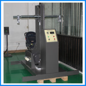 Electronic Travelling Bags Lift and Drop Testing Machine pictures & photos