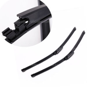 Frameless Windshield Wiper Rubber Strip pictures & photos