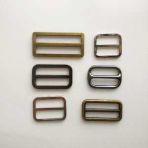 Zinc Material Casting Safety Buckle in Many Colors pictures & photos