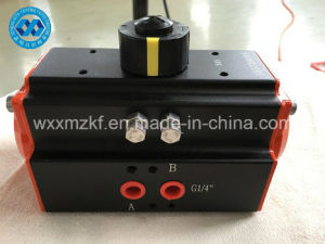 ISO5211 Standard Pneumatic Actuator for Valves pictures & photos