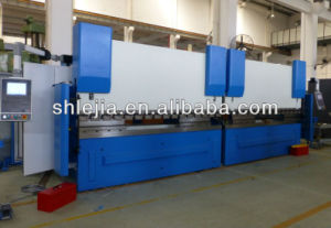 CNC Hydraulic Tandem Press Brake pictures & photos