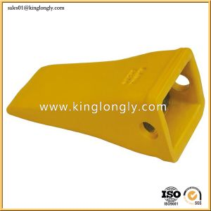 Kobelco Excavator Forging Bucket Teeth for Machinery Spare Parts and Mining Equipment pictures & photos