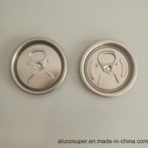 202 Rpt Eoe Aluminum Package Lids pictures & photos