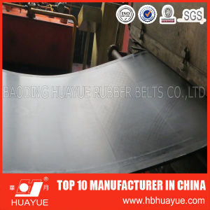 Manufacturing of Heavy Duty Steel Cord Conveyor Belt pictures & photos
