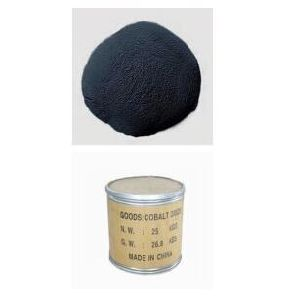 High Quality CO203, Co Powder Co72~74, Cobalt Oxide pictures & photos