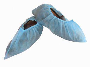 Disposable Non Woven Shoe Cover pictures & photos