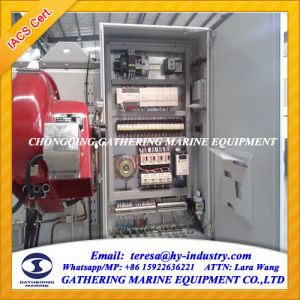 Electrical Control Compact Waste Incinerator pictures & photos
