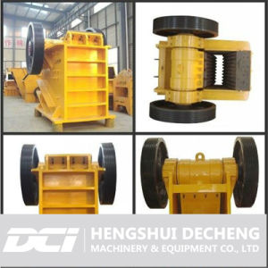 Large Capacity Stone Cone Crusher with Single Cylinder pictures & photos