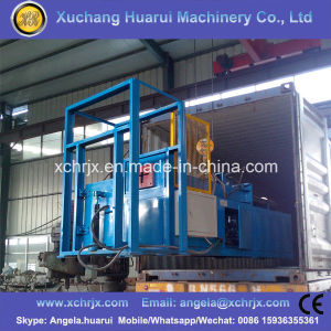 Waste Tire Wire Drawing Machine for Making The Rubber Powder pictures & photos