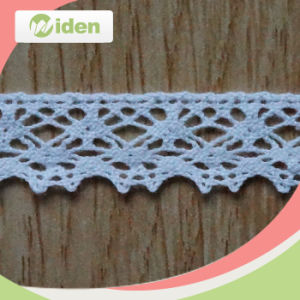 Hot Selling Fashionable Amazing Cotton Crochet Lace pictures & photos