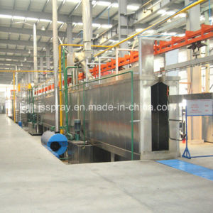 Best Professional Powder Coating Equipment Painting Line pictures & photos