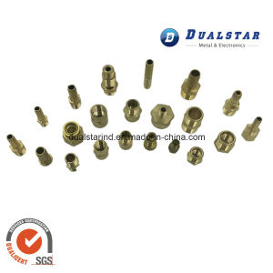 Hot Sell Fittings for Copper Tube pictures & photos