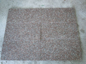 Professional Manufacture Cheap G687 Paving Stone Granite pictures & photos