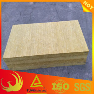 Waterproof Curtain Wall Mineral Wool Board (building) pictures & photos