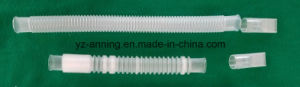 Disposable Plastic Flexible Breathing Tube pictures & photos