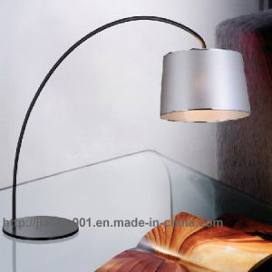 Fashion Modern Gooseneck Table Lamp / Bedside Desk Lamp for Home pictures & photos