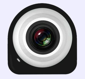 IP66 Waterproof Video Recorder Sport Action Camera