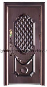Steel Craft Door Price, Stainless Steel Safety Door pictures & photos