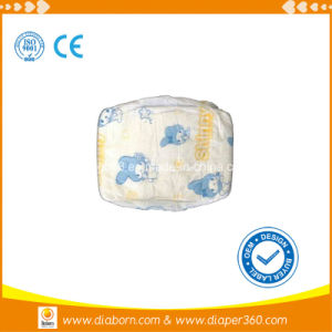 Breathable Soft Royal Baby Diaper for Wholesale pictures & photos