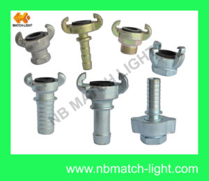 High Quallity Steel Chicago Type Air Hose Fitting (blank end) pictures & photos