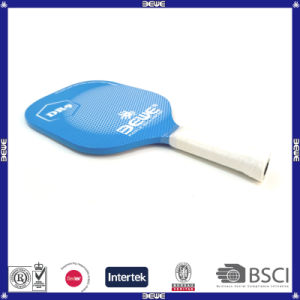 Carbon and Fiber Glass Cheap Pickleball Paddle pictures & photos