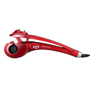 Simple Operation Best Quality Automatic Hair Curler pictures & photos
