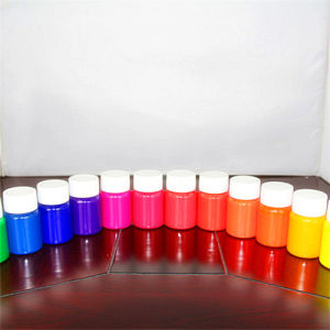 Pigment Paste for Textile/Garments Printing