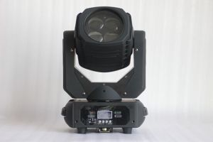 4PCS 25W RGBW 4in1 Beam LED Moving Head Disco Light pictures & photos