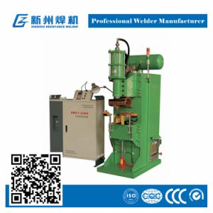 Dtm-250 Intermediate Frequency Inverter Spot Welders Specially Suitable for Al. pictures & photos