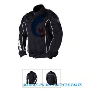 Motorcycle Accessories Motorcycle Jacket Black Jacket for Riding pictures & photos