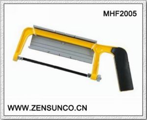 High Quality Hacksaw Combined Saw All in Aluminium pictures & photos
