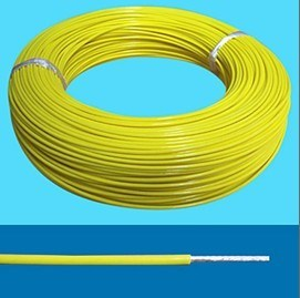 Silicone Rubber Heating Cable (UL3342) pictures & photos
