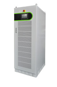 50kw-100kw Grid-Tied Solar Inverter/ 3 Phase 2MPPT Modular Inverter