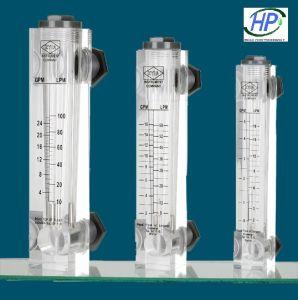 RO Water Treatment Equipment-Panel Type Flow Meter pictures & photos
