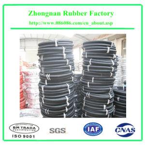 Cotton Tubes Rubber Hoses 6mm Flexible Air Duct pictures & photos